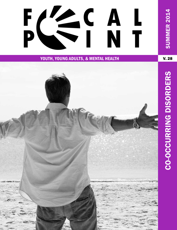 Summer 2014 Focal Point cover