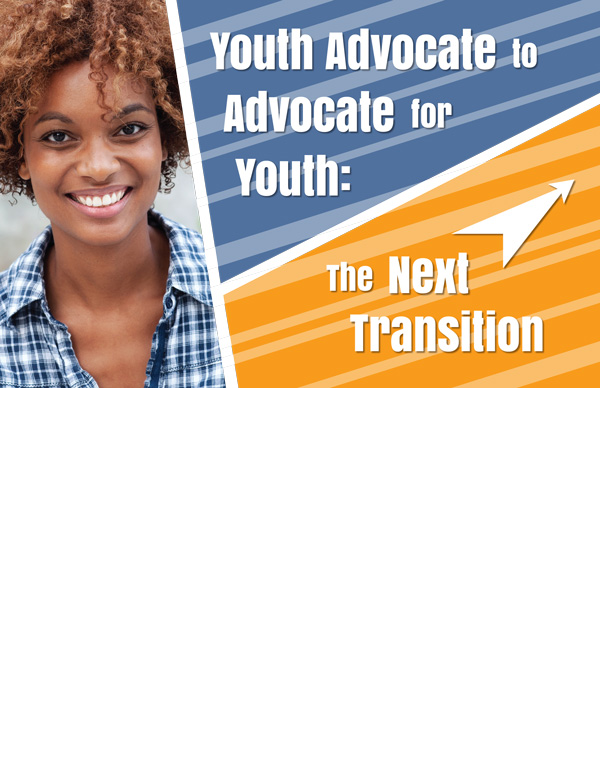 Youth Advocate to Advocate for Youth
