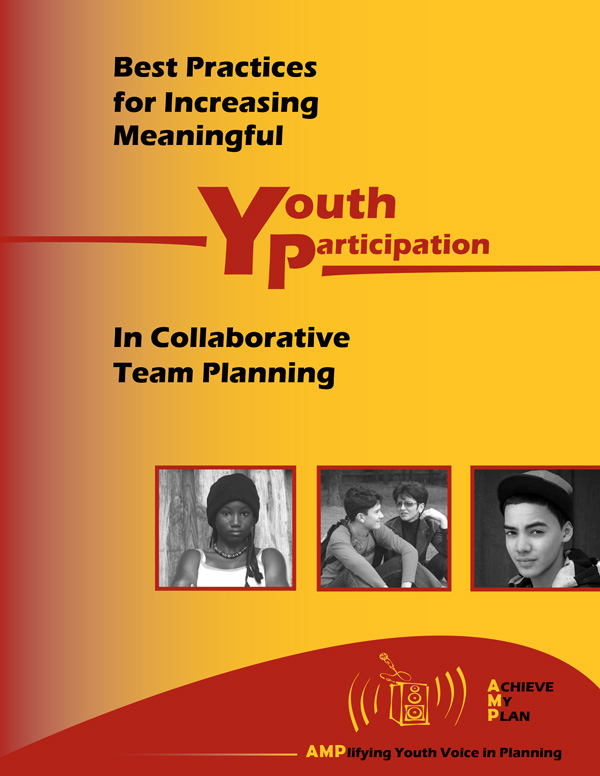 Best Practices for Increasing Meaningful Youth Participation in Collaborative Team Planning