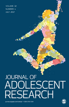 Journal of Adolescent Research