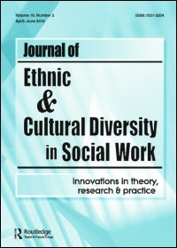 Journal of Ethnic and Cultural Diversity in Social Work