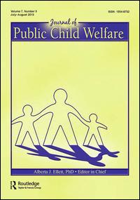 Journal of Public Child Welfare