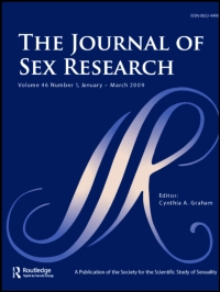 Journal of Sex Research