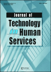 Journal of Technology in Human Services