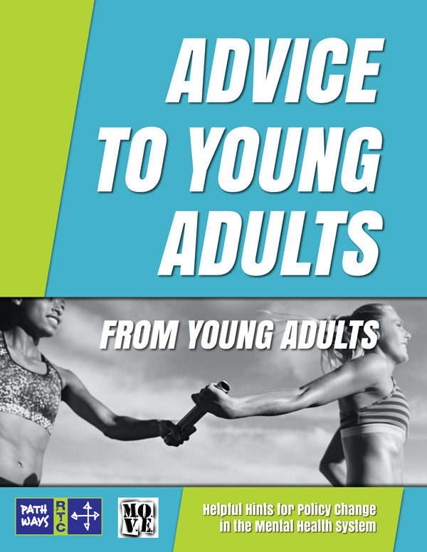 Advice to Young Adults from Young Adults