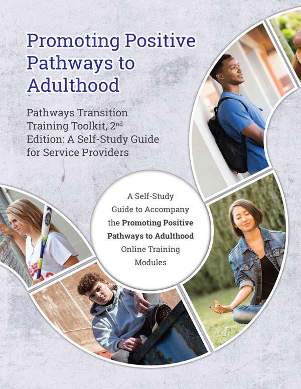 Pathways Transition Training Toolkit: 2nd Edition cover