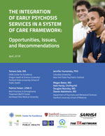 Integration of Early Psychosis Services in SoC [enable images to see]