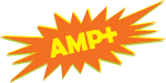 AMP+ logo for Upcoming webinar on AMP+ Skills Enhancement Training [enable images to see]