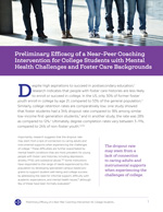 'Preliminary Efficacy of a Near-Peer Coaching Intervention...' cover [enable images to see]