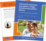Two Spanish publication covers [enable images to see]